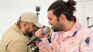 Smiley feat. Dorian - Aprinde Scanteia (Live la Radio ZU)