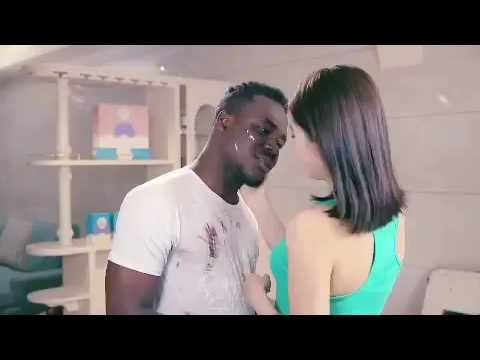 Funny Chinese Detergent Qiaobi Racism In