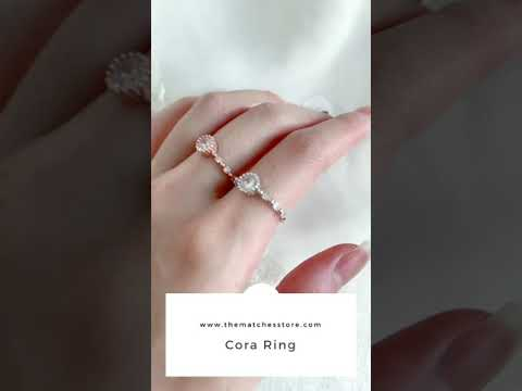 cora ring video 1