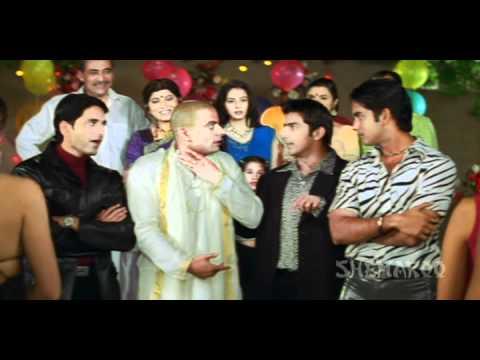 Nayee Padosan  Part 8 Of 13  Mahek Chahal  Anuj Sawhney  Bollywood Movies