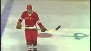 1972 Toronto Marlboros - USSR-2 ( сборная Москвы) (2)