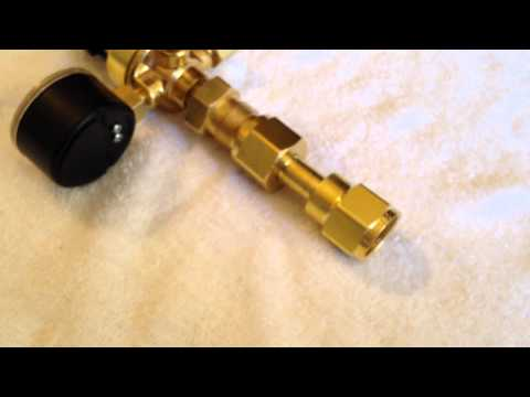 Convert Flux Core Mig Welder To Gas For Cheap Doovi