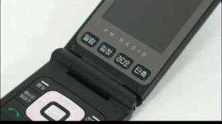 LG-SV390 와인폰2 WINE2 LG-SV390