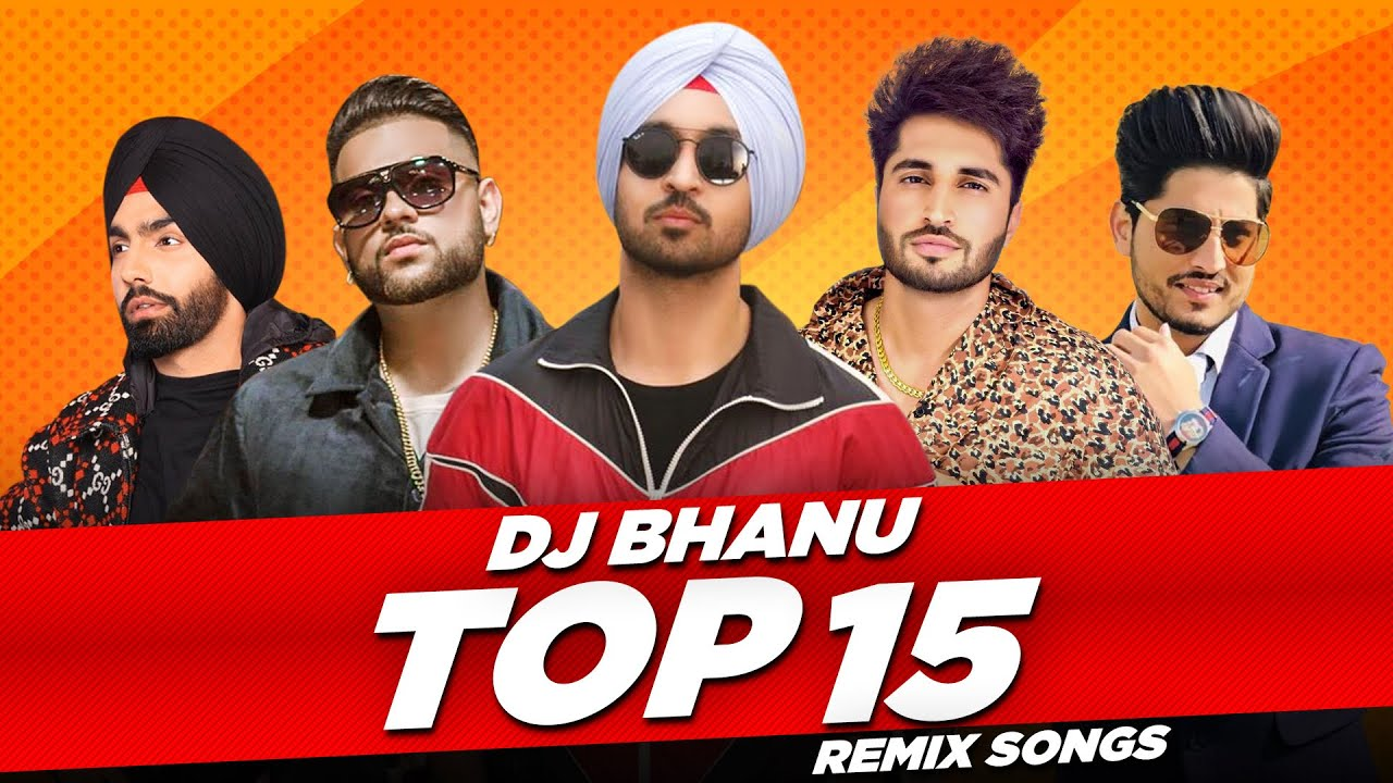 Special 15Nonstop (Remix Mashup) | DJ Bhanu | Stay Home Stay Safe| Exclusive Punjabi Song on NewSongsTV & Youtube