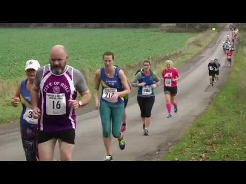 Deepdale Dash 10km Road Race - 2018 (4 Mile) Part A