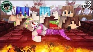 ยักษ์ใจบาปย่างนางเงือกกิน!!   Minecraft รับใช้ลุง[II] ภาค1 : EP.3