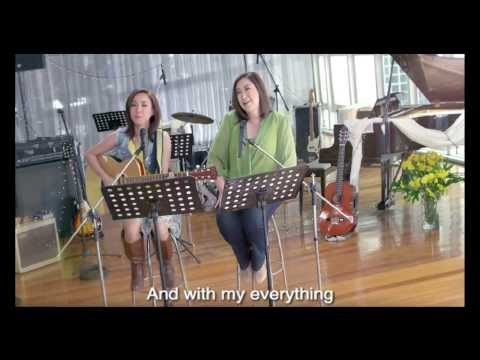 You're My Number One by Barbie Almalbis and Sharon Cuneta | NIDO | Nestle PH