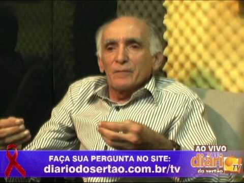 Interview - Dr Oscar Sobral - 05122013