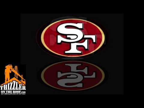 French Montana ft. E-40 – Aint Worried Bout Nothin [49ers Anthem] [Thizzler.com]