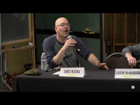 Crowdfunding Comic Expo - School of Illustration
