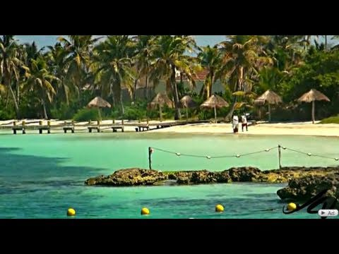 Isla Contoy, Mexico (parc national) - YouTube