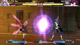 Under Night In-Birth: EXE Late @ TSB Suplex Sore - Top 3 Matches