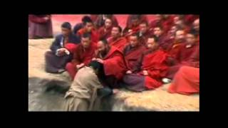 Practice of Phowa in Tibet