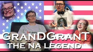 GranDGranT -The NA Legend
