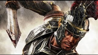 Ryse Son of Rome Gameplay on AMD FX6300/R9270x 1080p
