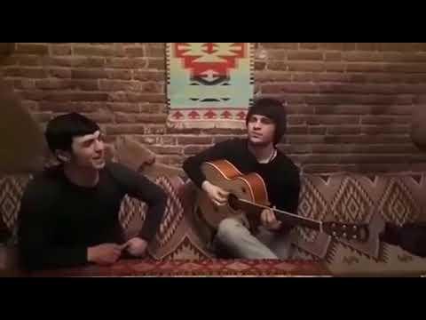 Ilahi Gozlerim Hesret Dolu Yas Dolu Gozel Ifa Gitarada )) Şükran Abdullayev 2019