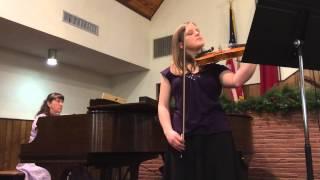 Concerto No. 2 in G Major, Op. 13 by Friedrich Seitz