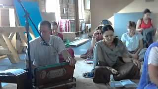 Сукумар Прабху - Шри Рупа Манджари Пада