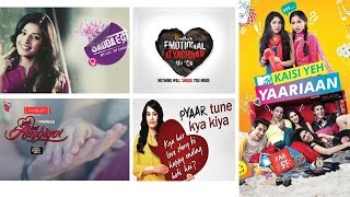 Video Top 10 Youth Based Shows Of Indian Television download MP3, 3GP, MP4, WEBM, AVI, FLV September 2017