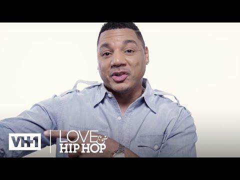 Rich Dollaz of 'Love & Hip Hop' Wins a Lifetime Achievement Award  The Monas  VH1