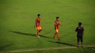Thailand Youth League Highlight : อยุธยา ยูไนเต็ด 0-0 มหาวิทยาลัยเกษมบัณฑิต