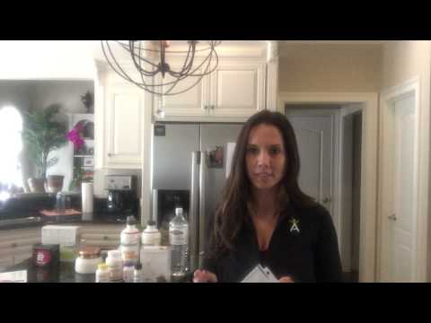 Isagenix Cleanse Day Overview
