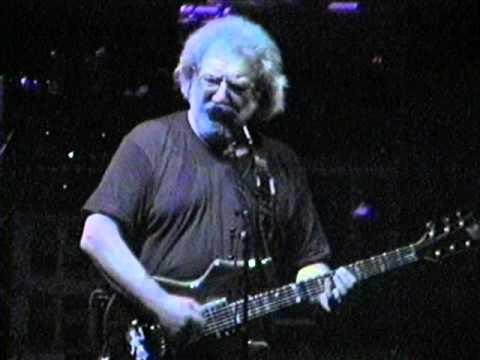 Grateful Dead 3-28-93 Knickerbocker Arena Albany NY