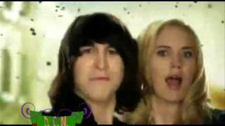 Mitchel Musso & Tiffany Thornton  - Let It Go Music Video