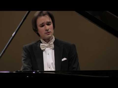 Frédéric Chopin - 26 prelüüdi