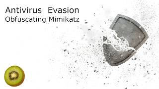 AV Evasion - Mimikatz