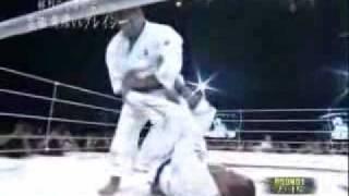 judo yoshida vs jujitsu royce gracie