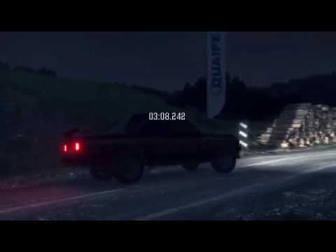 DiRT Daily Stage Dec.19th- BMW E30 M3 Evo Rally (Dirt Rally)