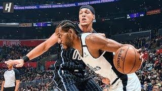Orlando Magic vs Los Angeles Clippers - Full Game Highlights | January 16, 2020 | 2019-20 NBA Season