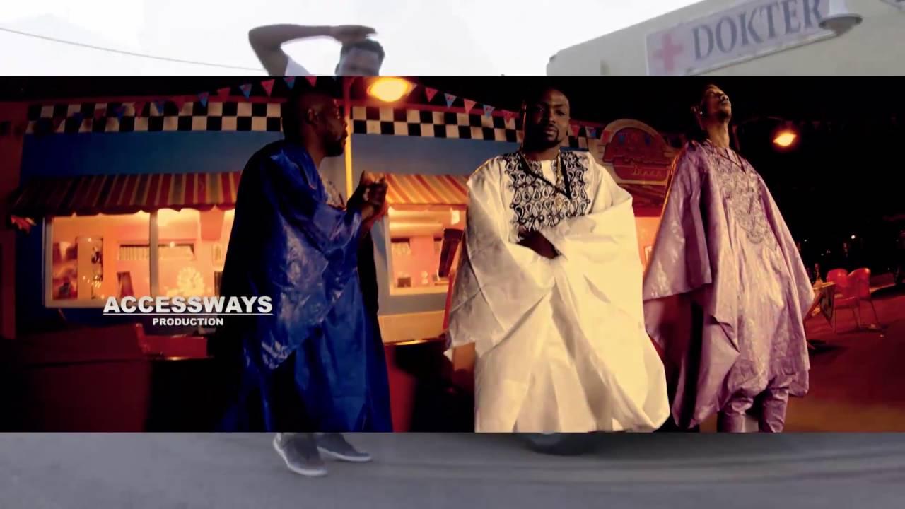 Download C Jay X DJ Maphorisa X DJ Buckz - Kwonkoso (Official Video)