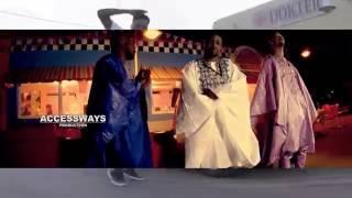 C Jay X DJ Maphorisa X DJ Buckz - Kwonkoso (Official Video)