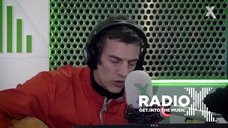 Richard Ashcroft - They Don't Own Me LIVE on Radio X