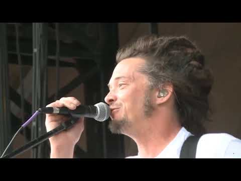 SOJA - Tear It Down/ I Don't Wanna Wait - SweetWater 420 Festival 2018