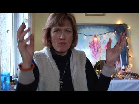 Gaia / Mother Earth Channelling Video 5  of 12  in a series of Ascended Energies