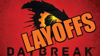 Daybreak Game Company LAYOFFS and the Future of H1Z1 & Just Survive