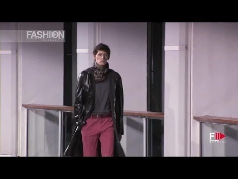 HERMES Full Show Fall 2016/2017 Menswear Paris by Fashion Channel
