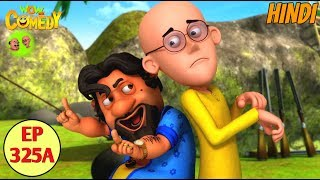 Motu Patlu 2019 | Cartoon in Hindi | 3D Animated Cartoon Series for Kids | Patluji Ki Dulhania