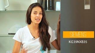 SIEMENS KG39NXB35 - Обзор Лучшего Холодильника Для Вашей Кухни | Palladium.ua