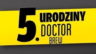 5. urodziny Doctor Brew [wywiad]
