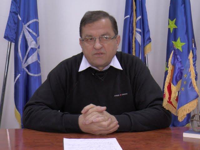 REPORTER TV:  BILANȚ LA SFÂRȘIT DE AN ÎN COMUNA CRISTEȘTI