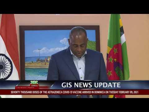GIS NEWS UPDATE