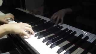 情人 (翻唱 古巨基/ 原唱 Beyond)  Piano Cover: Vera Lee