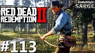 Zagrajmy w Red Dead Redemption 2 PL odc. 113 - Armadillo