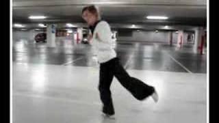 Shuffle practise III