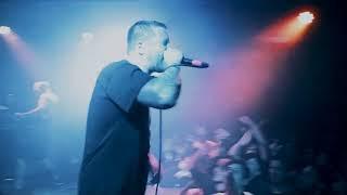 Comeback Kid Wake The Dead LIVE Chain Reaction 10 10 2017