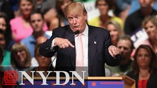 We Call Donald Trump's Phone Number